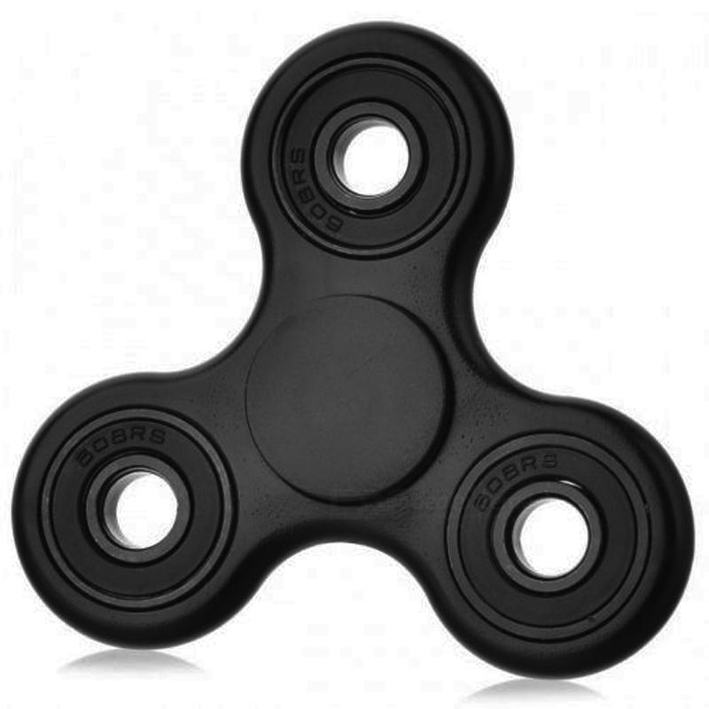 Peonza-Dedos-Antiestres-Relajante-Juego-Fidget-Spinner-para-Adultos-Ninos